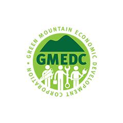 GMEDC logo. Visit gmedc.com